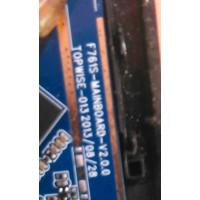 فایل فلش تبلت Pierre Cardin PC704 با مشخصه برد f761s-mainboard-v2.0.0