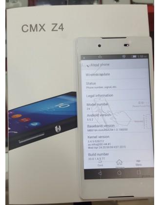 فایل فلش گوشی چینی CMX-Z4