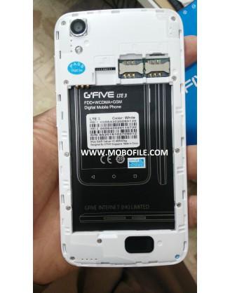 فایل فلش گوشی چینی G'FIVE LTE3