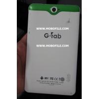 فایل فلش تبلت G-TAB مدل P706L SP7731GEA