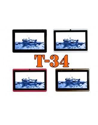 فایل فلش تبلت چینی G-TIDE-T34 با مشخصه برد G-TIDE-T34-QX-ATM7051-Q8-60PIN-AU-HI708-TYHT