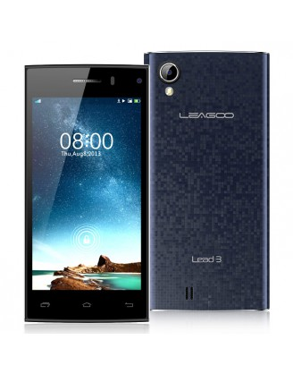 فایل فلش LEAGOO LEAGOO Lead 3 - Update V0.26.5