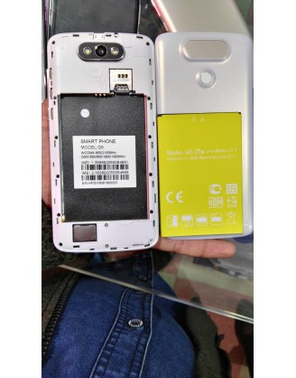 فایل فلش گوشی شرکتی چینی الجی جی پنج SMART PHONE LG G5