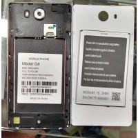 فایل فلش گوشی شرکتی چینی الجی جی هشت LG G8