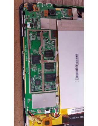 فایل فلش فارسی تبلت MSI با مشخصه برد N728-DDR3-V1.1