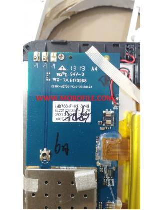 فایل فلش تبلت  چینی با مشخصه برد ELINK-MD700-V3.0-20130422
