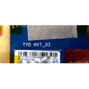 فایل فلش فارسی تبلت VANIA مدل MD8028