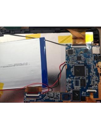 فایل فلش  تبلت 10 اینچی با مشخصه برد TW-J1012-V41