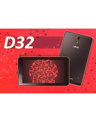 فایل فلش تبلت Dimo D32