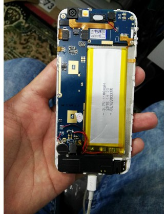 فایل فلش گوشی شرکتی چینی آیفون شش اس Apple_iPhone_6s e127