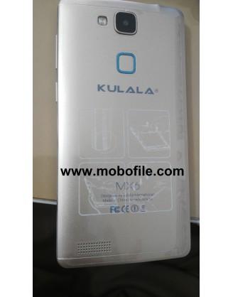 فایل فلش گوشی kulala mx6