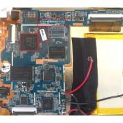 فایل فلش تبلت مارشال MARSHAL ME 610 با مشخصه برد h739j mainboard v.1.0.0